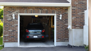 Garage Door Installation at Haslet, Texas